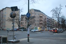 Photos East Berlin Germany Today