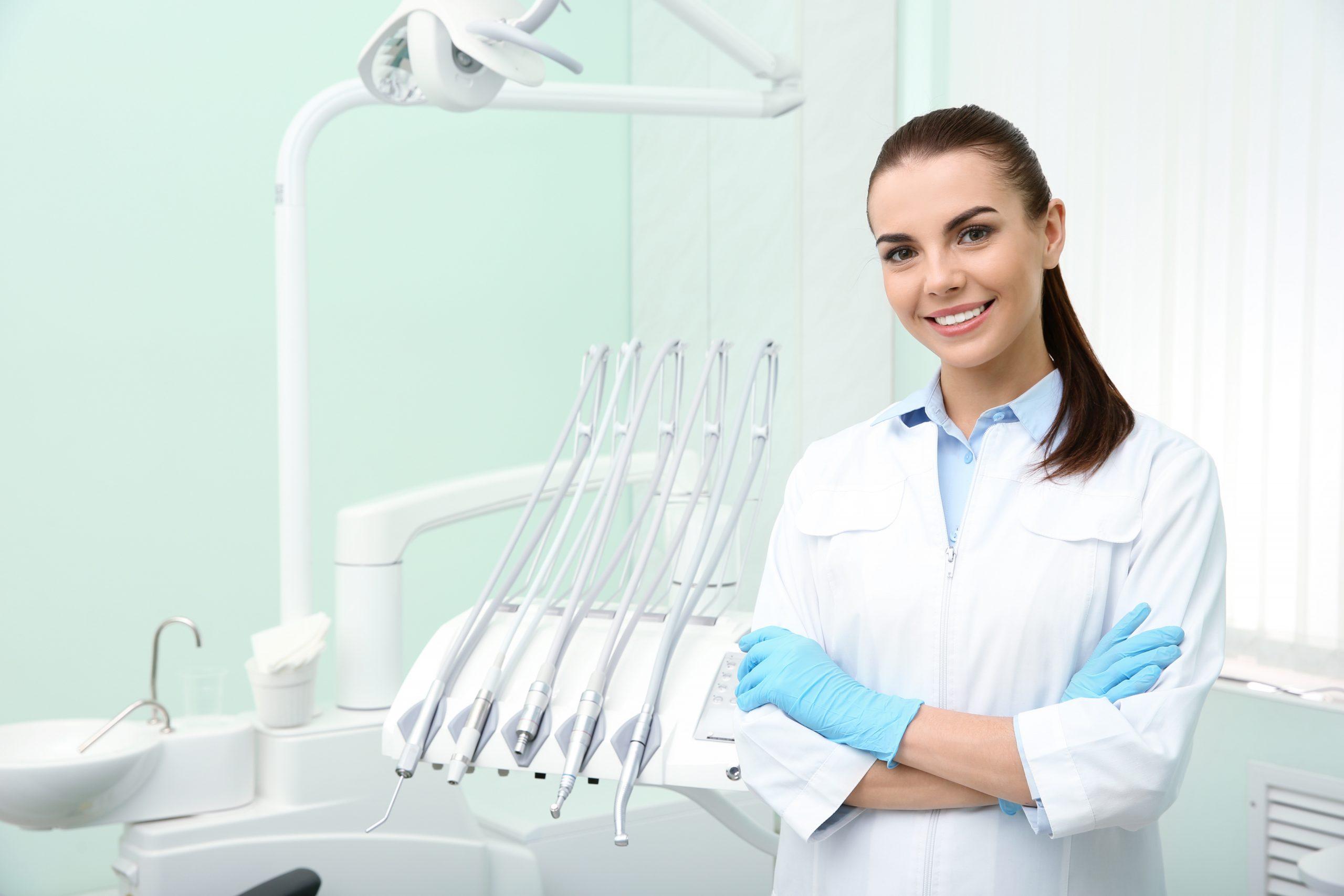 reigate dental Signup