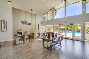 Waterleaf Leasing Center