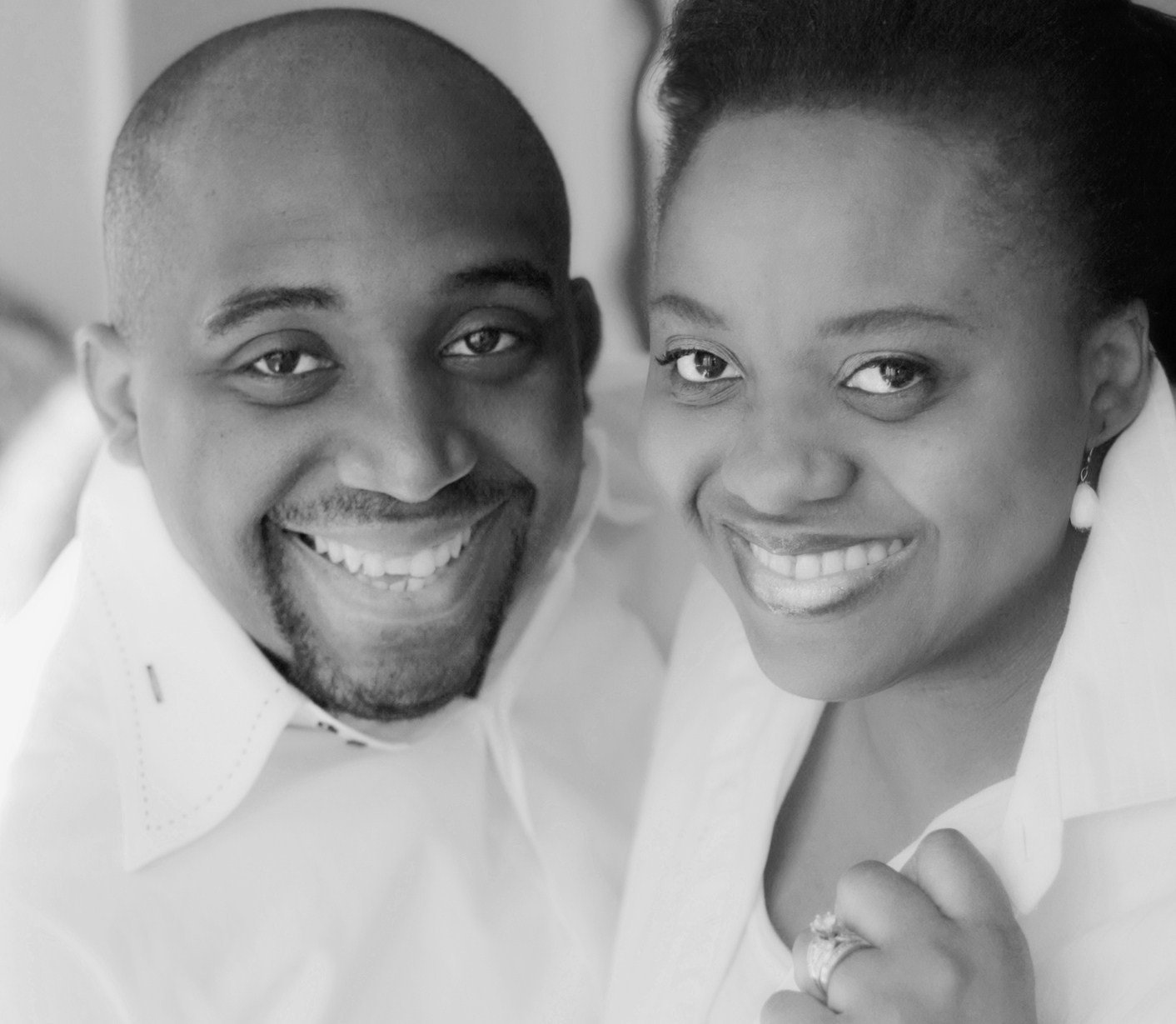 Lead Pastors Victor and Elizabeth Nwani