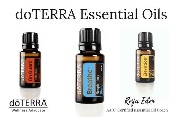 doTERRA Essential Oils vs Other Brands