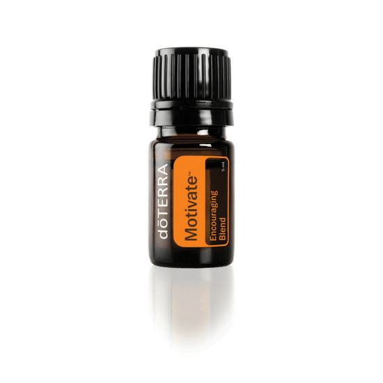 doTERRA motivate essential oil