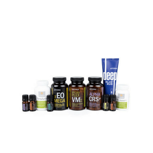 doTERRA Daily Habits Kit