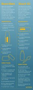 essential oil recipes for men
