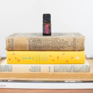 doterra passion blend