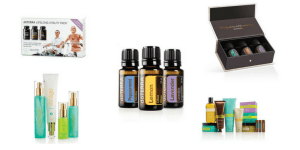 doTERRA wholesale account benefits and Instructions