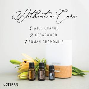 no more anxious diffuser blend