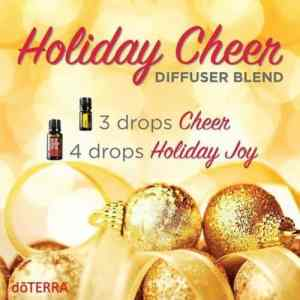 doTERRA-Essential-Oils-Holiday-Cheer-Diffuser-Blend