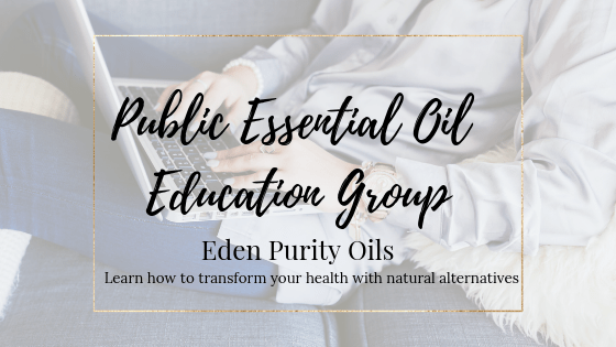 Public Essential Oil Education Group