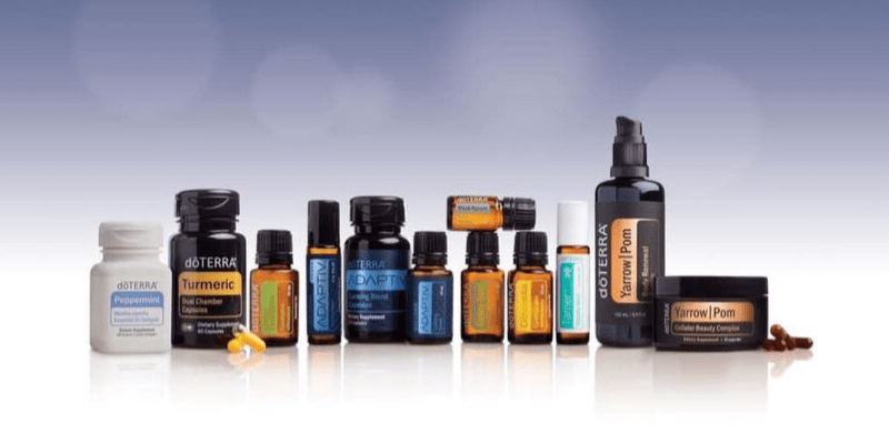 doterra convention products 2019