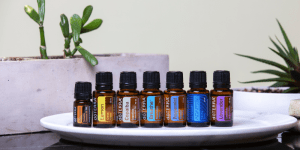 doTERRA May 2020 promotions