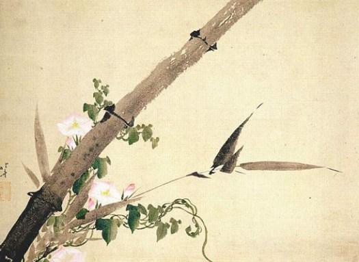 hokusai-katsushika--winde-auf-bambus-789679