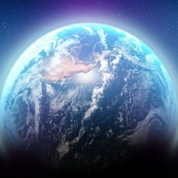 Круг Рэйки 18 для Планеты Земля