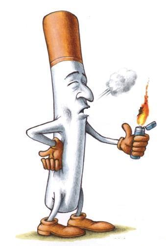 Sigaretrook