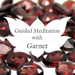 garnet guided meditation
