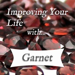 improving your life with garnet