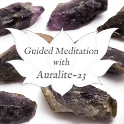 auralite-23 guided meditation