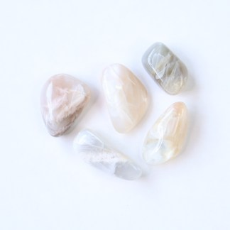 reiki charged moonstone
