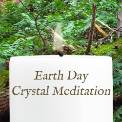earth day guided meditation
