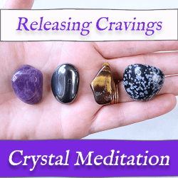 cravings meditation