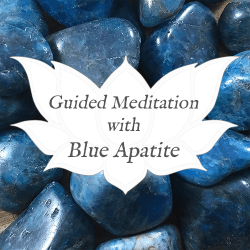 apatite guided meditation