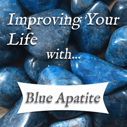 healing benefits of apatite