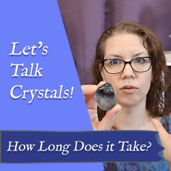crystal healing benefits