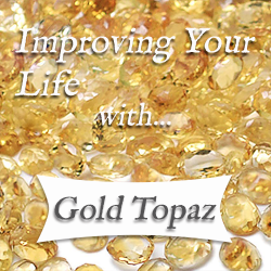 benefits of gold topaz