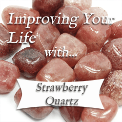 benefits of strawberry quartz