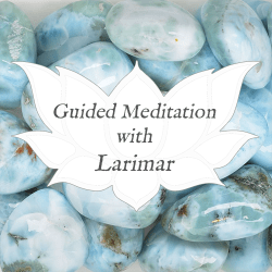 larimar guided meditation