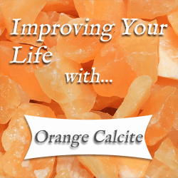 benefits of orange calcite