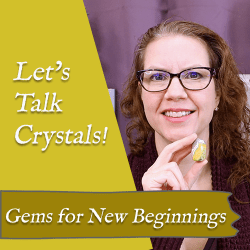 gemstones for new beginnings
