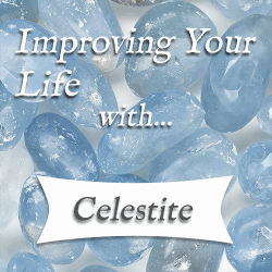 benefits of celestite