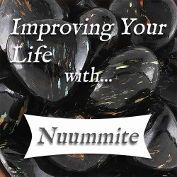 nuummite meaning