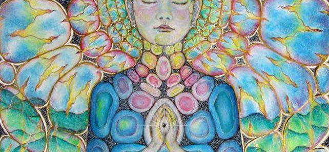 Reiki as Consciousness III