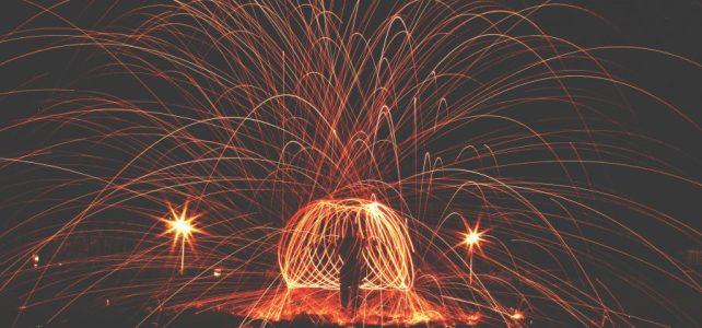Reiki: Energy or Vibration?