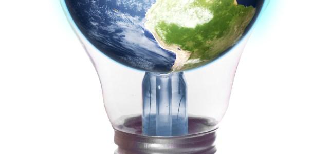 The Shifting World