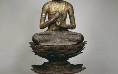 Great Sun Buddha
