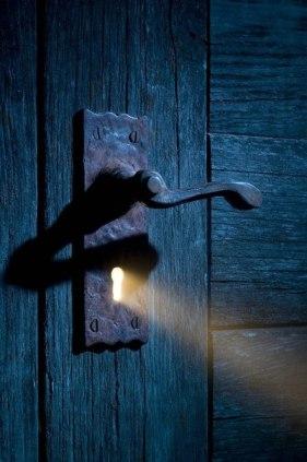 keyhole light