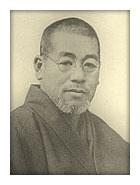 Mikao Usui (Usui Sensei)