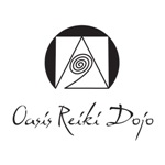 Oasis Reiki Dojo's REIKI HELP BLOG