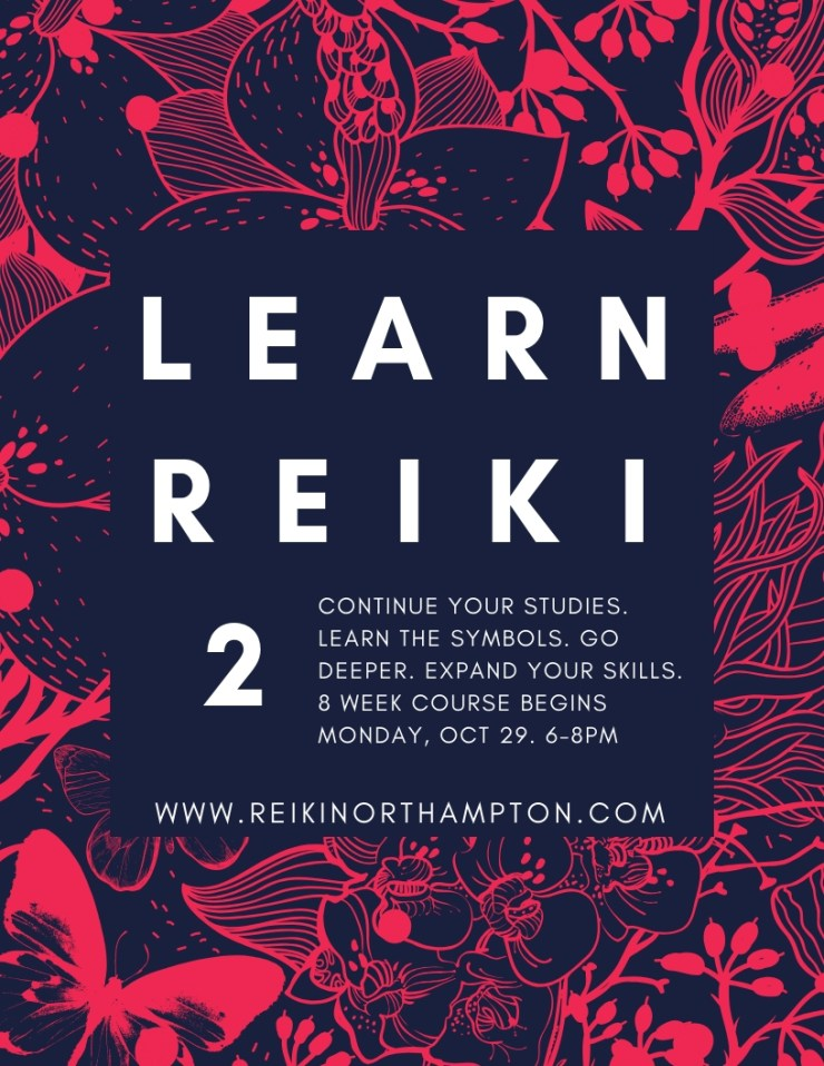 Reiki 2 Fall 2018 web