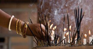 Using Spells to Keep Spiritually Safe
