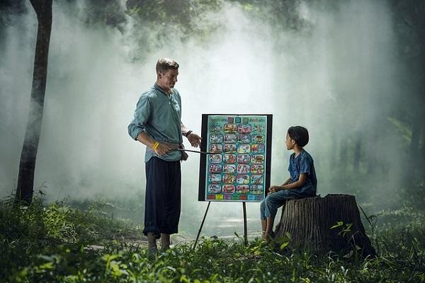 Why should we teach our children Reiki healing