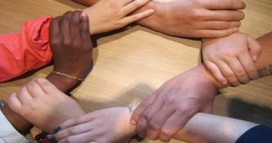 Participación en un grupo Reiki compartido