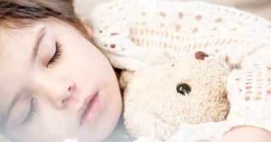 El Insomnio y la Manta Reiki