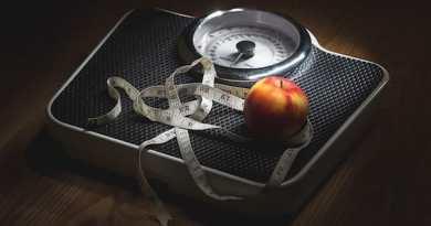 Sei He Ki y el Control de Peso