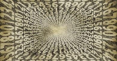 Combinando Reiki con Numerología