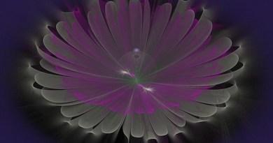 Limpieza profunda con la llama Violeta
