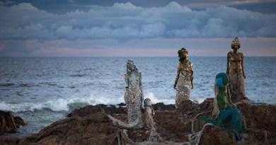 Sirenas, simbolismo y Reiki